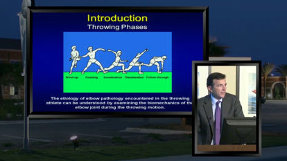 Picture of Evaluation and Management of Elbow Injuries in the Throwing Athlete