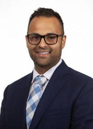 Saif Zaman, MD