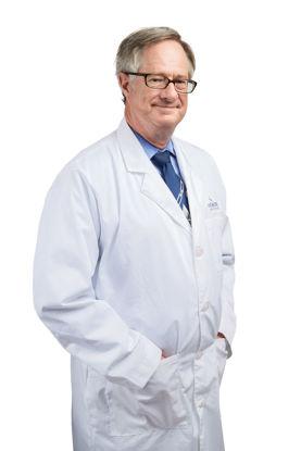 David Chandler, M.D.