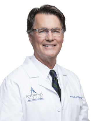 Steve Jordan, MD