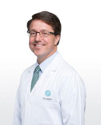 Chris Dorvault, MD