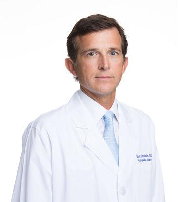 Roger Ostrander, MD